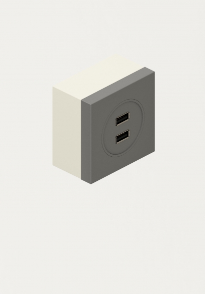 USB Ladesteckdose